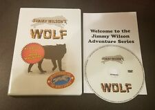 Jimmy Wilson's Wolf (DVD) animals nature family short educational films video