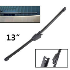 "13"" Rear Window Windscreen Wiper Blade Fit For VW Tiguan Polo 9N Golf Plus R32"