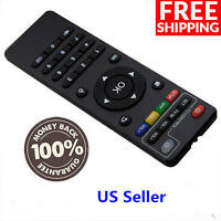 Replacement Remote Control Controller For T95N T95X Android TV Box MXQ Pro, M8