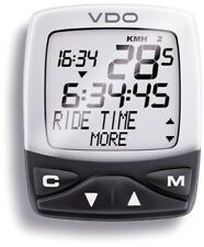 VDO C1DS C1 DS Wireless Bicycle Bike Cycle Computer Speedometer