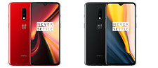 "OnePlus 7 Dual SIM 12GB/256GB Grey 6.41"" Snapdragon 855 Dual 48MP Phone By FedEx"