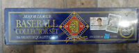 Donruss 1992 Edition Major League Baseball Cards Collectors Set Factory Sealed
