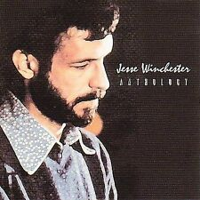 Anthology by Jesse Winchester (CD, Dec-2000, Essential Records, 2 Discs (UK))