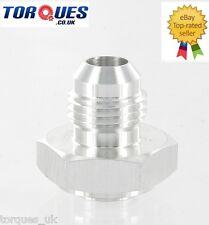 AN -6 (AN6 AN 06) Male Aluminium Weld On Fitting