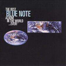 Best Blue Note Album in the World Ever 2 CD Set John Coltrane Herbie Hancock