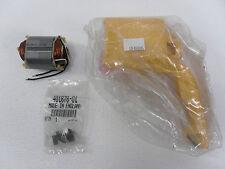 Dewalt 1005531-03 Field, Housing & Brush Holders For DW515 Hammer Drill Type 4