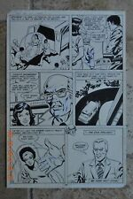 Mortimer SUPERMAN FAMILY 13 pg 10 SEXY LOIS LANE - 1978 40 YEAR OLD ART
