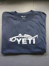 Yeti Trout Fishing T-Shirt Large (Other Sizes Available) Yeti Coolers