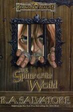 Paths of Darkness: The Spine of the World Bk. 2 by R. A. Salvatore (1999,...