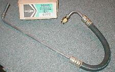 1978 1979 Ford Truck F100-350 new power steering hose # 4992 Omega