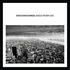 Disco Discharge - Disco Fever USA   new 2-cd