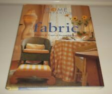 Fabric Projects and Creative Decorating Ideas by Mary Engelbreit! 2002 HC/DJ