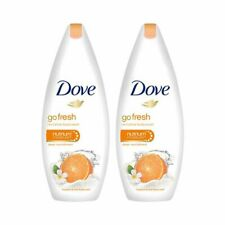Dove Go Fresh Revitalize Body Wash, 190ml (Pack of 2)