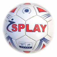 Splay Voodoo Football Training Club 32 Panel Outdoor Size 4 5 foot ball