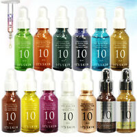 It's Skin Power 10 Formula Effector Serum Moisture Wrikle Care Essence 30ml