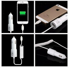 5V 2.1A USB Car Charge Charger For iPhone 4s 5 5s 5c 6 6Plus ios 8