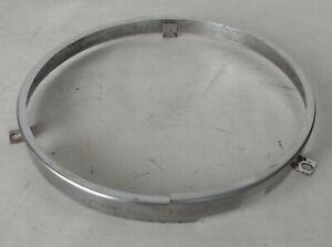 Chevrolet Headlight Retainer Trim Ring 1967-1969 Camaro 1968-1973 Nova + More