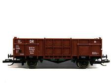 Offener Güterwagen der DRG, Brit. u US Zone,TT,1:120,PSK Modelbouw,2731,NEU,OVP