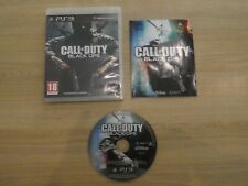 Juego CALL OF DUTY BLACK OPS 2 para PS3 Sony PlayStation 3
