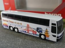 1/87 Herpa Setra S 215 HDH Express Tours 870001