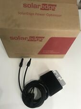 SolarEdge Power Optimizer Module 700W/10-85V / 15A 12.5-125V / 10A P700-5NC4ARX