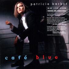 Patricia Barber Cafe Blue 180g 2LP