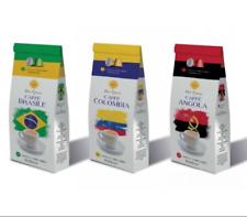 48 CAPSULES DE CAFÉ  PACK GRANDS CRUS COMPATIBLES NESPRESSO.