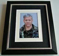 Rupert Graves SIGNED 10x8 FRAMED Photo Autograph Display Sherlock TV & COA