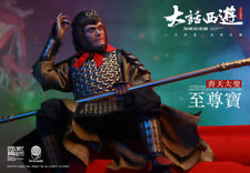 1/6 Inflames Toys LT-001 A Chinese Odyssey ZhiZunbao Monkey King Action Figure
