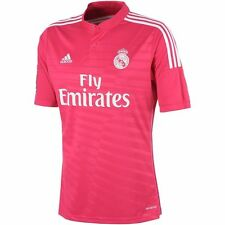 "Maillot Adidas""Real Madrid"".T.14 Ans.Neuf Etiqueté"