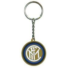 Portachiavi Ufficiale Inter Originale in Gomma  confezione regalo Internazionale