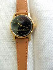 "ORIGINAL Glashütte ""Golden Collection"" Armbanduhr, aus Sammlung  !!"