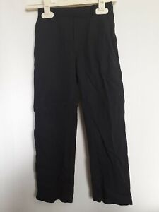 BOYS SCHOOL TROUSERS FROM GEORGE SIZE 6-7 YEARS VGC REF BOX A9