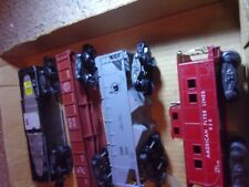 American Flyer Knuckle Freight Car lot #6