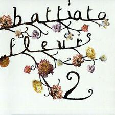 FRANCO BATTIATO - Fleurs 2 (lim. numbered ed.) (2020) LP