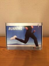 Polar Rs 100 Heart Rate Monitor Fab Condition