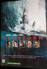 DVD du film GEOSTORM