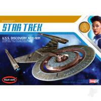 Star Trek U.S.S. Discovery NCC-1031 Polar Lights Model Kit POL961M