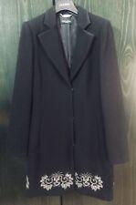 Cappott donna nero firmato Guess by Marciano taglia 42.Vendo a un prezzo affare