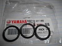 Details about  /NOS OEM Yamaha Right Crankcase Covr Gaskt 1974-76 DT250 DT400 MX400 364-15461-01