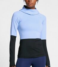 NikeLab Essentials Baselayer Women's Long Sleeve Training Top (M) 848719 438