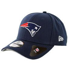 "New Era 940 New England Patriots ""The League Super Bowl LII"" Strapback Navy Hat"