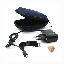 Apparecchi Protesi Acustici Auricolare In-Ear Amplificatore Audio AXON K-88