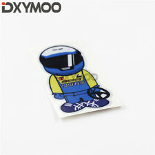Car Styling Decal Tape Bike Motorcycle Sticker Bumper for Spoon Sports GK5 K20A