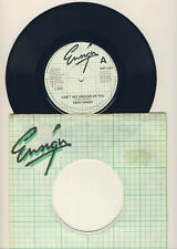 """EDDY GRANT: Can't get enough of you - 7"""" Single aus UK - 1981"""