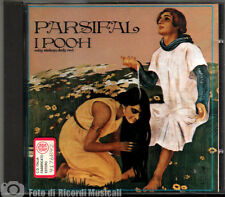 POOH - PARSIFAL (CGD 9031-70517-2)1987 COME NUOVO