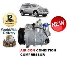 para Mercedes GL450 Gl500 Gl550 2006- > NUEVO CA aire acondicionado con