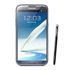 Teléfonos móviles libres Samsung con 16 GB de almacenaje