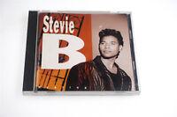 STEVIE B HEALING ESCA 5616 JAPAN CD A2966