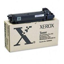 2PK GENUINE XEROX Workcentre 312 M15 M15i PRO 412 FaxCentre F12 106R00584 Toner